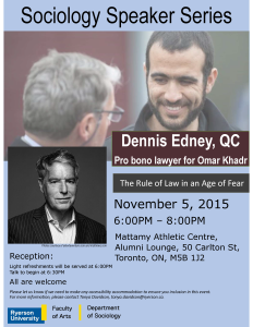 Dennis Edney Nov 5, 2015