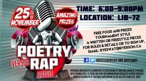 PoetryVsRap - November25