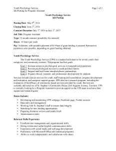 YPS Job Posting - Program Assisstant_Page_1
