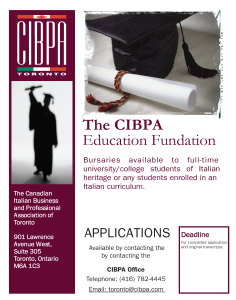 cibpa-education-fund-poster