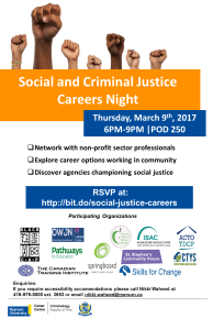social-justice-careers-night_poster
