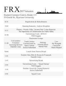 FRX2017Schedule